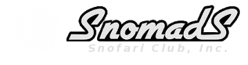 SnomadS Snofari Club, Inc. - A SE Michigan Snowmobile Riding Club