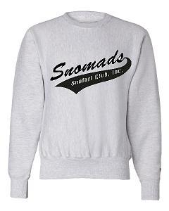 Snomads Merchandise