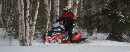 Whats in Your Sled?